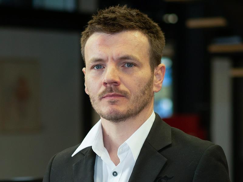 Delian Gavazov